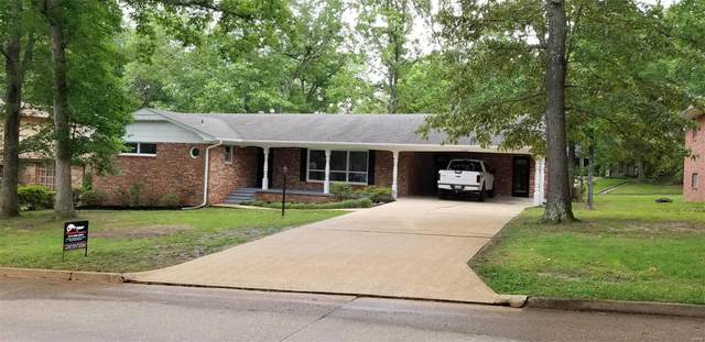 1714 Sunset, Poplar Bluff, MO 63901 (#20033056) :: Parson Realty Group