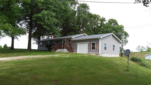 10684 Route K, Madison, MO 65263 (#20033120) :: The Becky O'Neill Power Home Selling Team