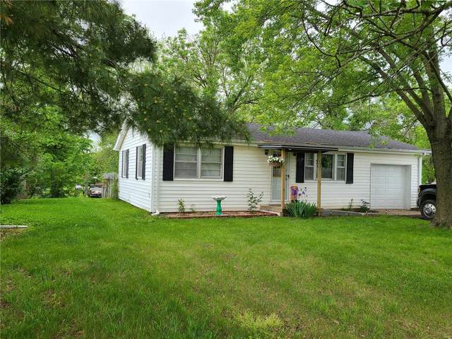 1203 Cote Sans Dessein, Fulton, MO 65251 (#20033130) :: The Becky O'Neill Power Home Selling Team