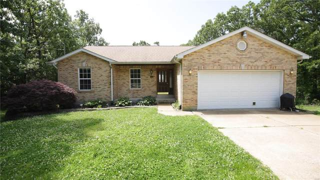 331 Lembeck Trail, De Soto, MO 63020 (#20033382) :: The Becky O'Neill Power Home Selling Team