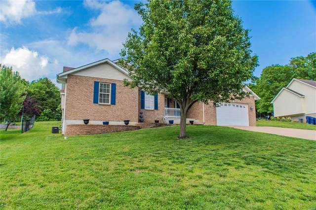 29 Ashford, Festus, MO 63028 (#20033487) :: Realty Executives, Fort Leonard Wood LLC