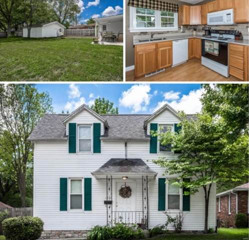 1212 12th, Highland, IL 62249 (#20033494) :: The Becky O'Neill Power Home Selling Team