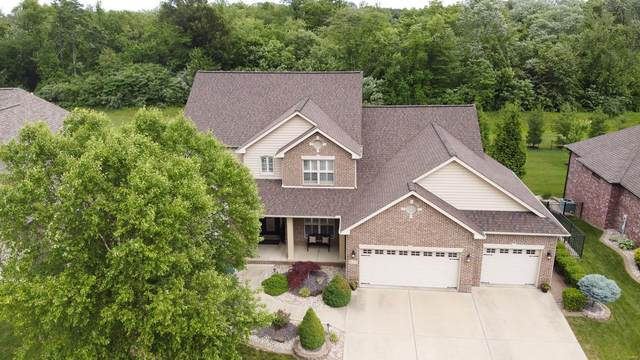 3722 Cabernet Lane, Edwardsville, IL 62025 (#20033727) :: Kelly Hager Group | TdD Premier Real Estate