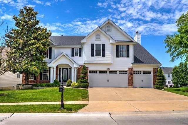 7058 Black Horse Drive, O'Fallon, MO 63368 (#20033996) :: The Becky O'Neill Power Home Selling Team