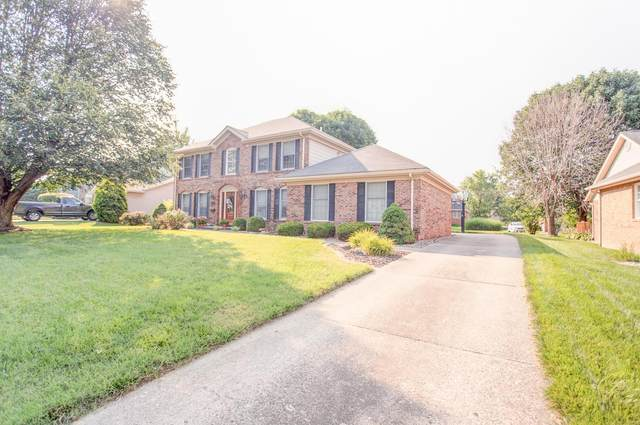 21 Pebble Hill Drive, Belleville, IL 62223 (#20034007) :: The Becky O'Neill Power Home Selling Team