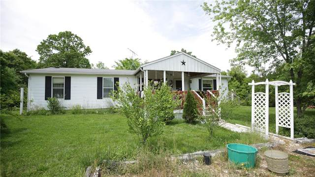 10156 Kelly, Blackwell, MO 63626 (#20034078) :: RE/MAX Professional Realty