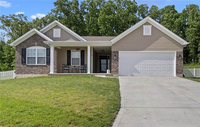 27 Hollow Tree Court, Winfield, MO 63389 (#20034145) :: St. Louis Finest Homes Realty Group