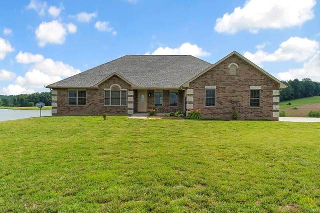 867 Saddlebrooke Ridge, Jackson, MO 63755 (#20034146) :: RE/MAX Professional Realty