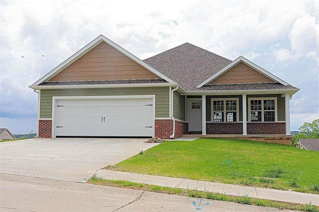 3603 Limestone Lane, Cape Girardeau, MO 63701 (#20034199) :: The Becky O'Neill Power Home Selling Team