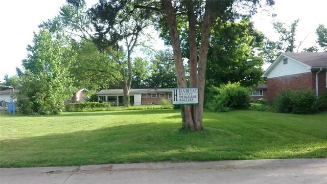 1840 Swallow, Florissant, MO 63031 (#20034318) :: Parson Realty Group