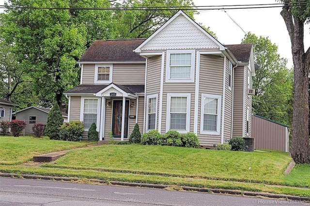 1123 William Street, Cape Girardeau, MO 63703 (#20034512) :: Parson Realty Group