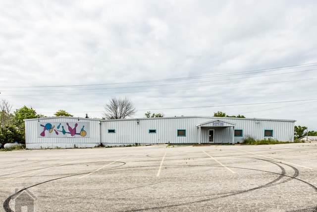 25915 Highway 17, Waynesville, MO 65583 (#20034762) :: Walker Real Estate Team