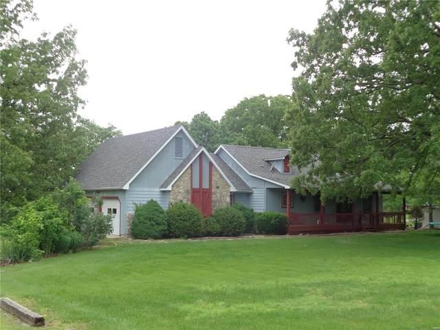 18675 N Hwy 17, Crocker, MO 65452 (#20034851) :: Walker Real Estate Team