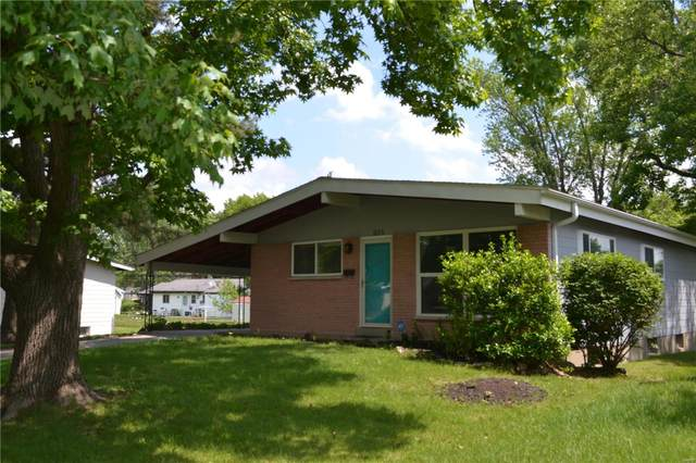 655 Starlet Drive, Florissant, MO 63031 (#20034891) :: St. Louis Finest Homes Realty Group
