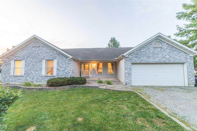 306 Dolce, WILLISVILLE, IL 62997 (#20035063) :: The Becky O'Neill Power Home Selling Team