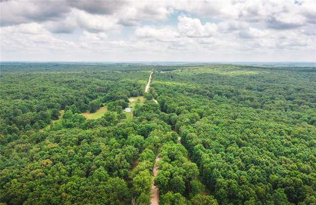 22320 Tract 3 County Road 7670, Newburg, MO 65550 (#20035215) :: Realty Executives, Fort Leonard Wood LLC