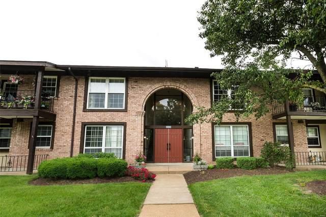 11761 Villa Dorado D, St Louis, MO 63146 (#20035438) :: Sue Martin Team