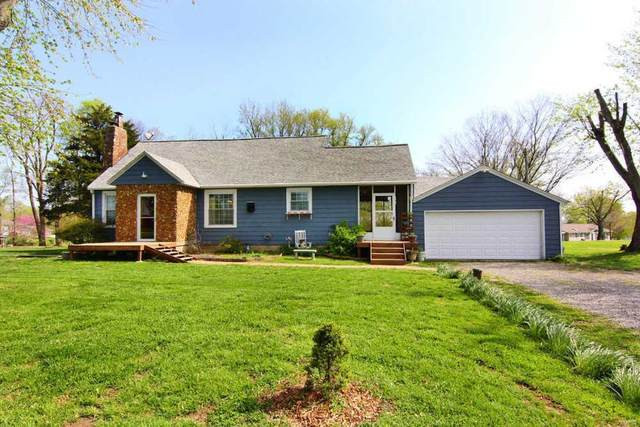 6972 State Highway 72, Jackson, MO 63755 (#20035500) :: St. Louis Finest Homes Realty Group
