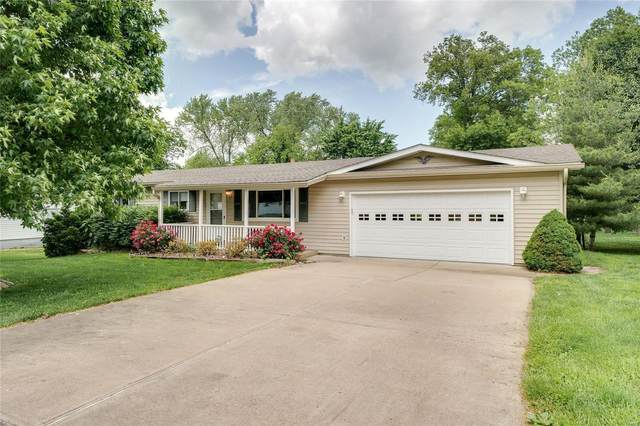 4004 Towers Road, Saint Charles, MO 63304 (#20035516) :: The Becky O'Neill Power Home Selling Team