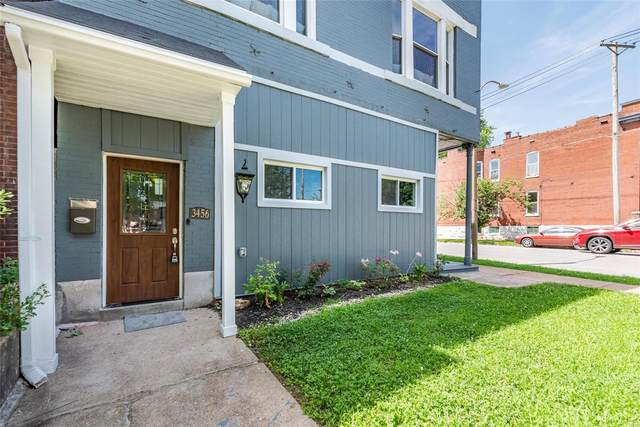 3456 Humphrey Street, St Louis, MO 63118 (#20035561) :: Clarity Street Realty