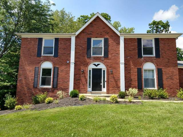 555 Flanders, St Louis, MO 63122 (#20035633) :: Clarity Street Realty