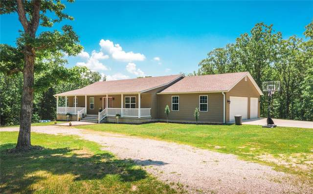 722 Spring Oak Lane, Sullivan, MO 63080 (#20035698) :: RE/MAX Professional Realty