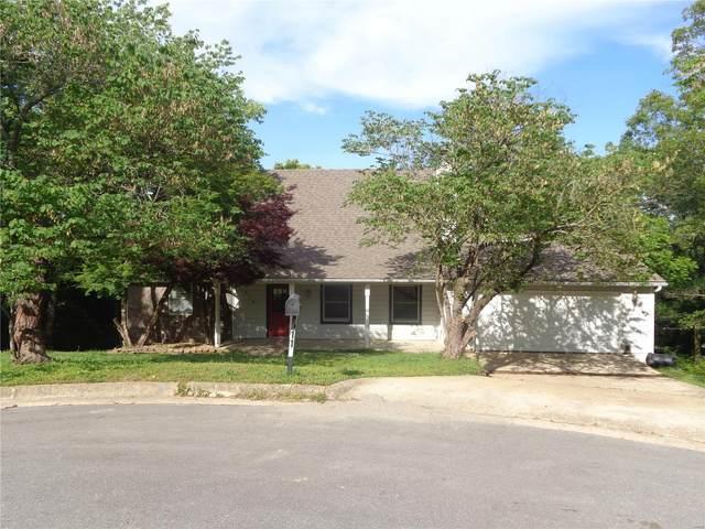 118 Auburn Drive, Waynesville, MO 65583 (#20035994) :: Century 21 Advantage