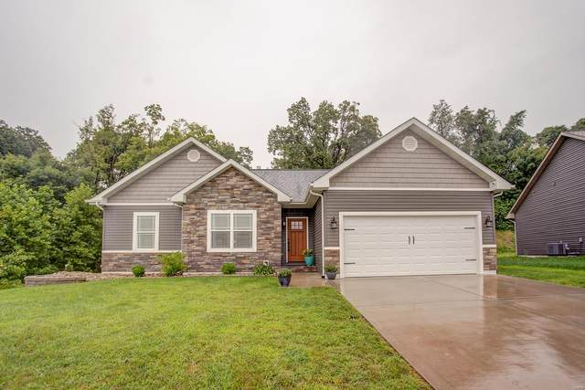 932 Half Moon Lane, Caseyville, IL 62232 (#20036096) :: The Becky O'Neill Power Home Selling Team