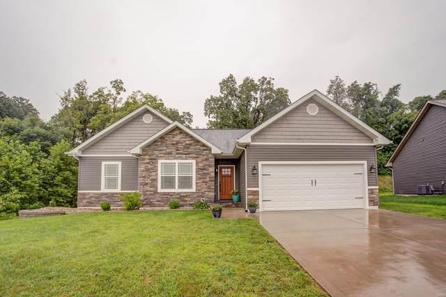 932 Half Moon Lane, Caseyville, IL 62232 (#20036096) :: Tarrant & Harman Real Estate and Auction Co.
