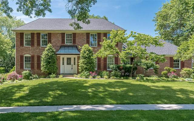 14107 Westernmill Drive, Chesterfield, MO 63017 (#20036172) :: Kelly Hager Group | TdD Premier Real Estate