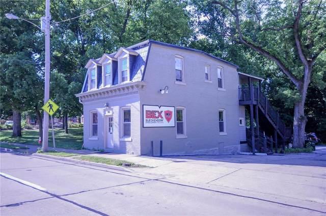 901 1st Capitol Drive, Saint Charles, MO 63301 (#20036439) :: PalmerHouse Properties LLC