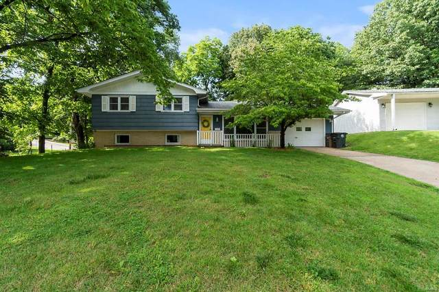 516 Green Acres St, Cape Girardeau, MO 63701 (#20036793) :: RE/MAX Professional Realty