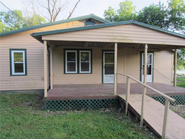 141 Clinton Road, HAMBURG, IL 62045 (#20036910) :: The Becky O'Neill Power Home Selling Team