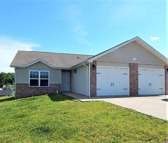 131 Edna A & B, Waynesville, MO 65583 (#20038162) :: St. Louis Finest Homes Realty Group