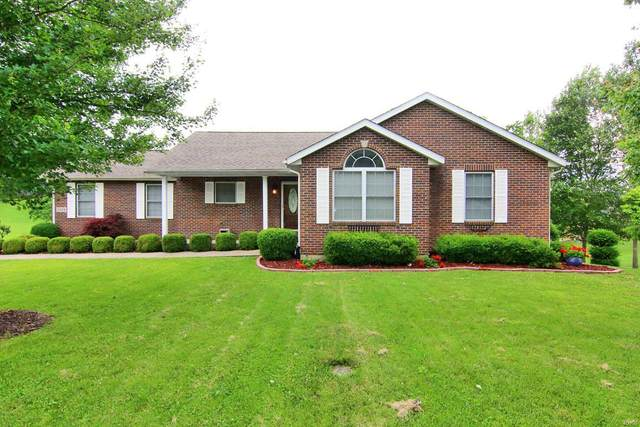 2889 Ridgeway, Jackson, MO 63755 (#20038773) :: St. Louis Finest Homes Realty Group