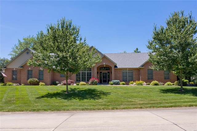 4624 Boardwalk, Smithton, IL 62285 (#20039693) :: St. Louis Finest Homes Realty Group