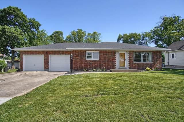 225 5th Avenue, Edwardsville, IL 62025 (#20039967) :: Parson Realty Group