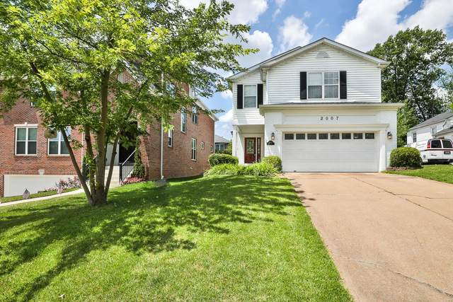 2007 Saint Clair Avenue, Brentwood, MO 63144 (#20040221) :: RE/MAX Vision