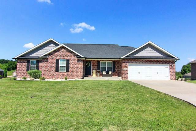 2639 Watson Dr., Jackson, MO 63755 (#20040351) :: The Becky O'Neill Power Home Selling Team
