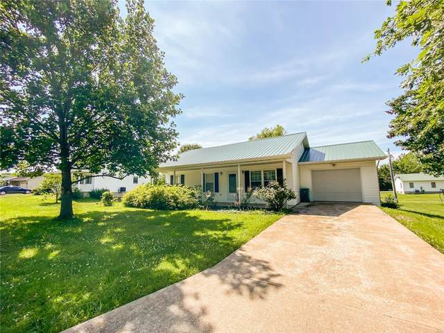 110 W Fairway Avenue, Owensville, MO 65066 (#20040359) :: Parson Realty Group