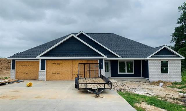 382 Sunset View, Cape Girardeau, MO 63701 (#20040394) :: Parson Realty Group