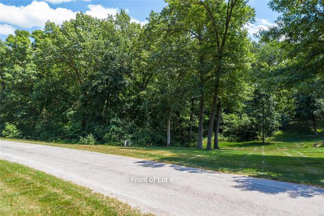 6 Weeks Lane, LITCHFIELD, IL 62056 (#20040469) :: The Becky O'Neill Power Home Selling Team