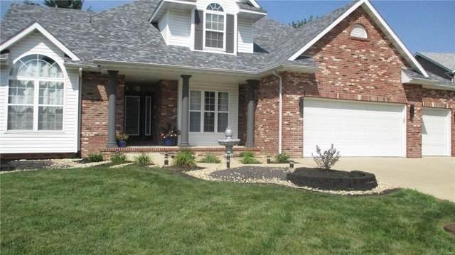 1 W Southcrest Circle, Edwardsville, IL 62025 (#20040607) :: Parson Realty Group