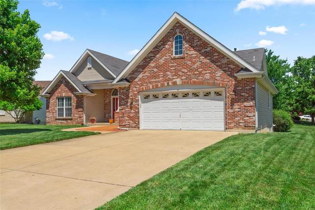 507 Legacy Pointe Court, Saint Peters, MO 63376 (#20040643) :: RE/MAX Vision