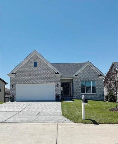 709 Ridgepointe Court, Lake St Louis, MO 63367 (#20040668) :: The Becky O'Neill Power Home Selling Team