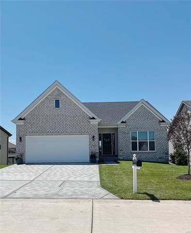 709 Ridgepointe Court, Lake St Louis, MO 63367 (#20040668) :: Parson Realty Group