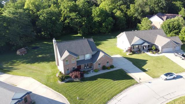 7538 Sedona Circle, Belleville, IL 62221 (#20040978) :: Parson Realty Group