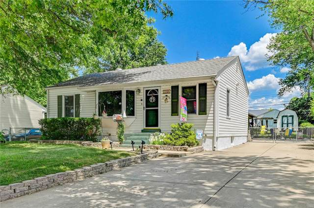 1210 Saint Patrice Lane, Florissant, MO 63031 (#20041374) :: The Becky O'Neill Power Home Selling Team