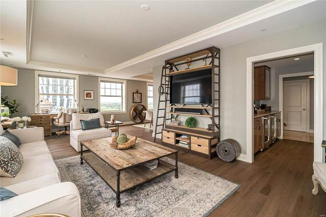 232 N Kingshighway Boulevard #1403, St Louis, MO 63108 (#20041407) :: Terry Gannon | Re/Max Results