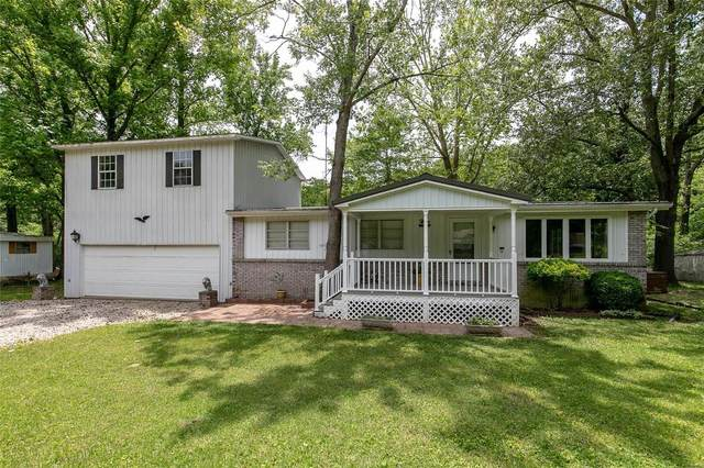166 Herb Gohn Drive, Wappapello, MO 63966 (#20041455) :: The Becky O'Neill Power Home Selling Team